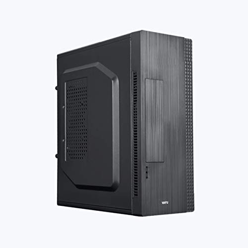 SYNTRONIC Desktop PC Computer CORE i5 3450 Processor / 8 GB RAM /120gb SSD/ 500gb HDD with 2GB Graphics with WiFi…
