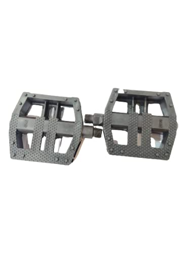 Vedroci Plastic Fitted Pedals for Cycles