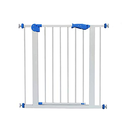SYGA Baby Safety Gate Suitable for Door bar Length (72-80) cm