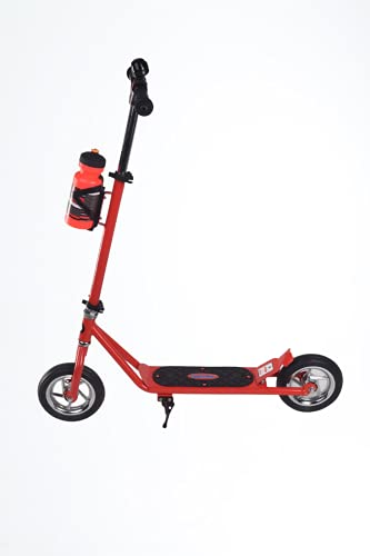 Aadhyan dash red Two Wheel Scooter / Power Ranger / Skating Scooter(5 to 10 Years)