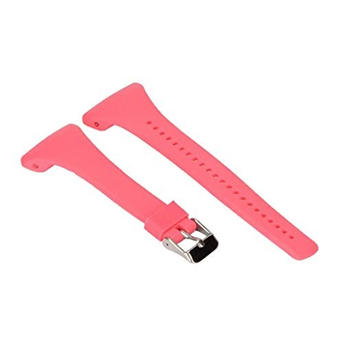 Generic 3pcs Silicone Replacement Wristband Wrist Band Strap for Polar FT4 FT7 FT