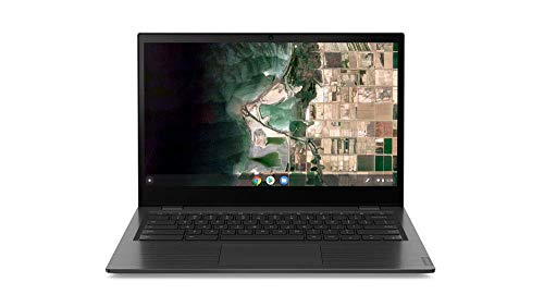 Lenovo Chromebook 14e 14.0' FHD Touch(1920 X 1080) Display (AMD A6-9220C Processor/8GB DDR4 RAM/32GB Storage eMMC/AMD Radeon R5 Graphics/Chrome OS/Up to 10 Hours Battery Life/ Mineral Grey) 81MH0037HA