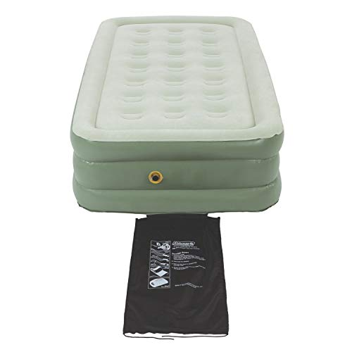 Coleman SUPPORTREST AIRBED – Twin