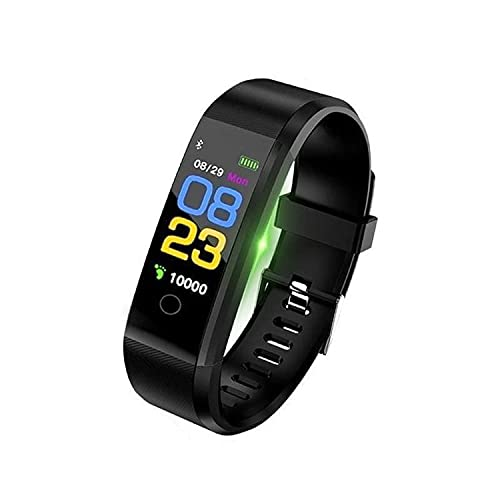 Smart Watch for Girl Smart Watch for Android Phones Compatible iPhone Samsung, 24/7 Heart Rate Monitor