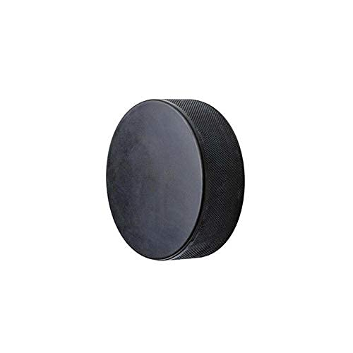Generic Sport Hockey Puck Tool Bulk Blank Ice Official Regulation Rubber Replaces re