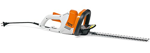 STIHL HSE 42 Electric Hedge Trimmer Length - Total 920 Cm, Blade 450