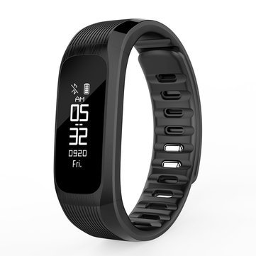 Generic Up9 Real-Time Heart Rate Activity Monitor Ip67 Waterproof Smart Wristband