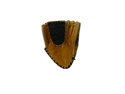 PS Pilot Baseball Softball Gloves Catchers Mitts Mens Size Geniune Leather Hand Made Pack of 1