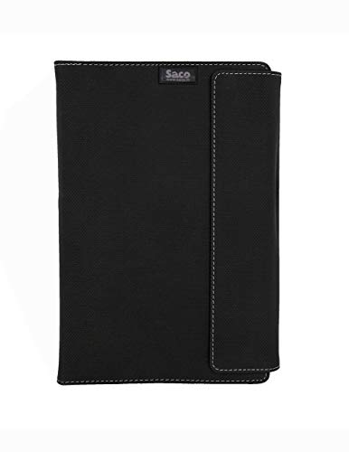 Saco Tablet Flip Case for Newest WiFi Kids Tablet PC 11.6 Inch