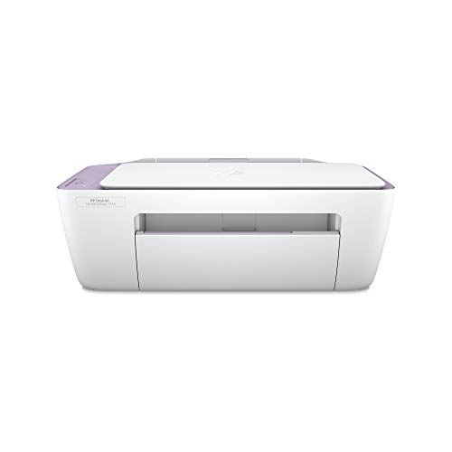 HP Deskjet Ink Advantage 2335 Colour Printer, Scanner and Copier for Home/Small Office, Compact Size, Easy Set-Up Through HP Smart App On Your Pc Connected Through USB