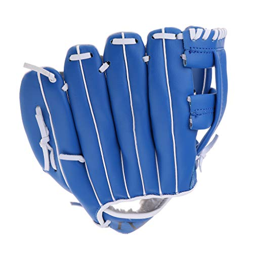 KAWN® Baseball Thrower Glove Softball Catching Mitts for Adult & Kids 16.4 inch