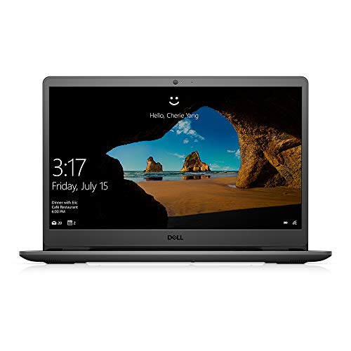 Dell Inspiron 3502 15.6' (39.62 cms) HD Display Laptop (Pentium Silver N5030 / 4GB / 256GB SSD / Integrated Graphics / Win 10 + MSO / Accent Black) D560427WIN9BE