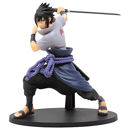 Kshatraj Action Figure Set for Collection || Anime Series Characters (Naru S-U in Action)