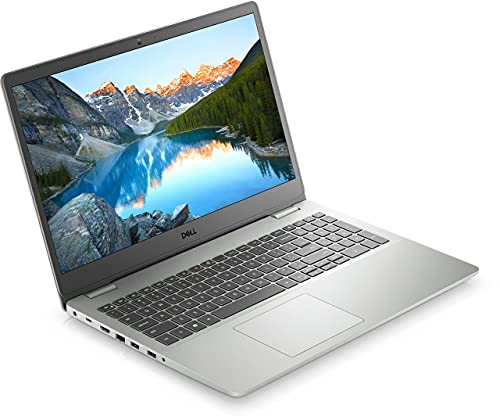 Dell Inspiron 3501 15.6' FHD Display Laptop (i5-1135G7 / 8GB / 1TB HDD + 256GB SSD / Integrated Graphics / Win10 + MSO / Backlit KB / Soft Mint Color) D560559WIN9S