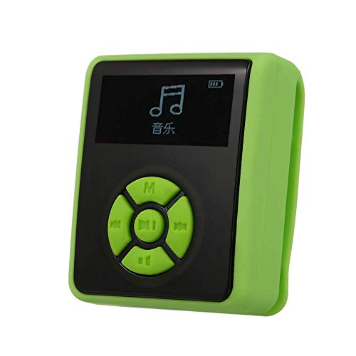 WorldCare® TM125 IPX7 Waterproof MP3 Player 8GB Music Player with Headphones FM Radio for Swimming Running Diving Support Pedometer-CS-A-379248