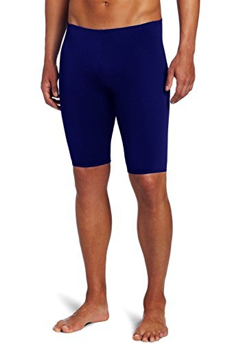 KD Willmax Compression Half Tight Plain Navy Blue XXX-Large Athletic Fit Multi Sports Cycling, Cricket, Football, Badminton, Gym, Fitness & Other Outdoor Inner Wear