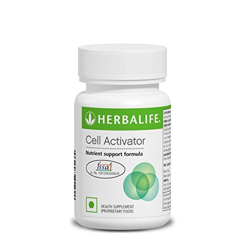 Herballife Cell Activator New - 60 Tablets