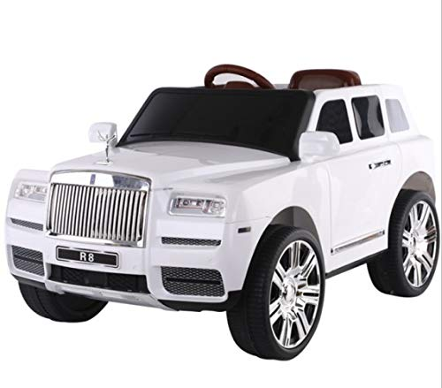HimOnn Rolls Royce Toy Car Rechargeable Battery Operated Ride on car for Kids/Toddlers with Remote Control Electric Motor Car Suitable Babies for Kids