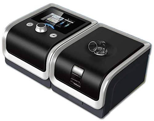 BMC RESmart GII Auto-CPAP with Humidifier By TenTabs