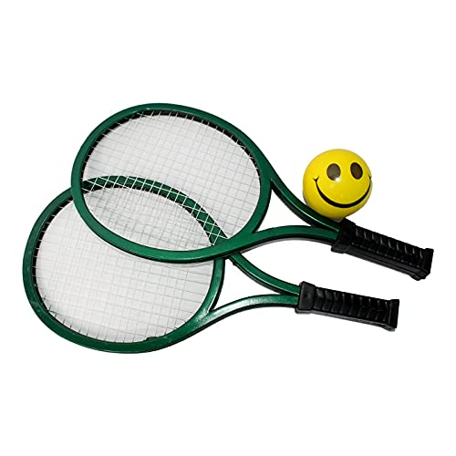 Pelo Tennis Racket Set with Soft Ball for Beginners Kids and Adults Pack of 1