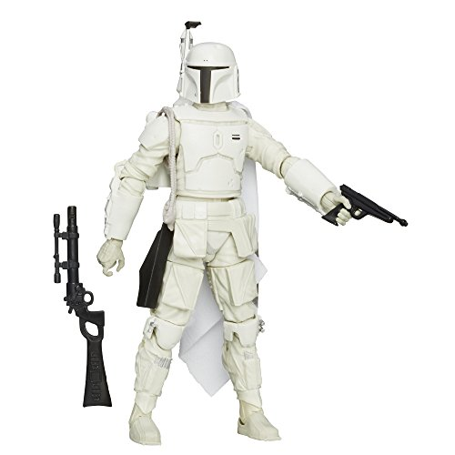Star Wars Star Wars Figures (6 Inches, Multicolour)