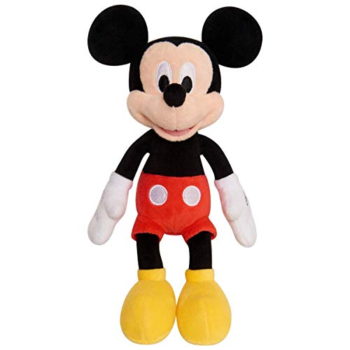 HUG 'n' FEEL SOFT TOYS Mouse, Soft Toys, Baby Toys, Kids Toy, Toy for Girl, Birthday Gift for Girl/Boys, Toy Gift for Girls, Kids Toys for Boys/Girl, Miniso Soft Toys, Toys Gift Items, (52cm)