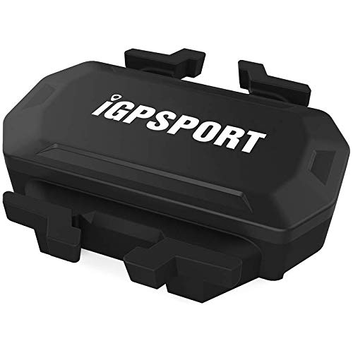 iGPSPORT Bike Speed Sensor SPD61 for Cycling Computer Support Bluetooth and ANT+