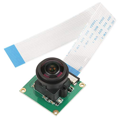 Camera Module for Raspberry Pi, High Definition Camera Module, Light Weight Personal Computer Compatible for Raspberry Pi B 3/2 for Computer Desktop Pc