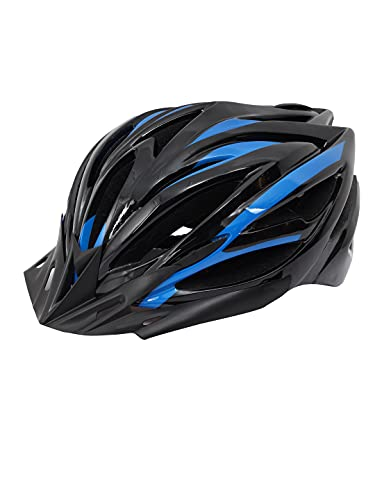 FABSPORTS Premium Bicycle/Bike Helmet for Kids, Youth and Adults, for Cycling/Skating/Skate Boarding,