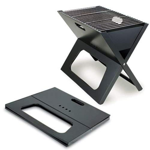FEELING MALL Barbecue & Charcoal Grill Wood Burning Stove for Camping