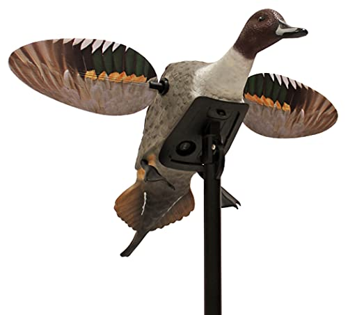 MOJO Outdoors Elite Series Pintail - Duck Hunting Motion Decoy
