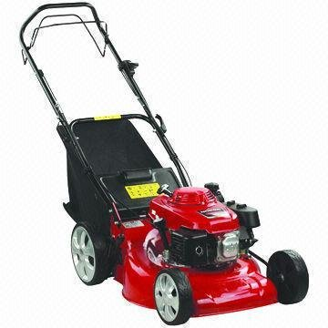 Raman Machinery Stores Single Cylinder Air Cooled 4 Stroke Lawn Mover LM160B GT-SHAKTI Single Cylinder Air Cooled 4 Stroke Lawn Mover LM160B