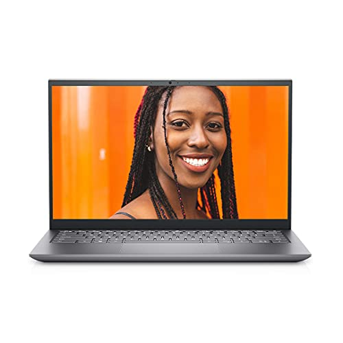 Dell 14 (2021) i5-11300H, 16GB, 512GB SSD, Integrated Graphics, Win 10 + MS Office, 14.0' (35.56 cms) FHD Display, Backlit KB + FPR, Silver (Inspiron 5418, D560598WIN9S)