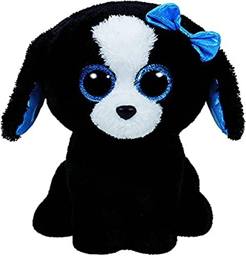 TY Beanie Boo Toy (The Dog 6)