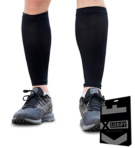 Luxify Calf Support Sleeves