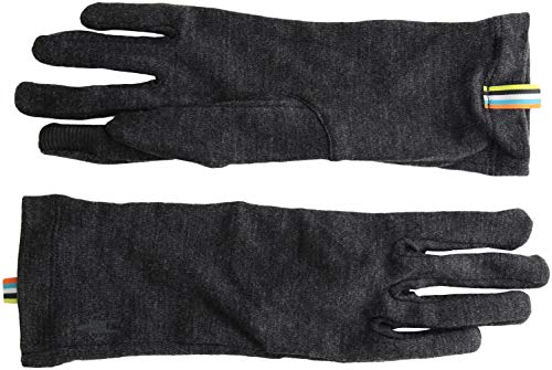 Smartwool Unisex Merino 250 Glove - Touch Screen Compatible Wool Gloves for Men and Women