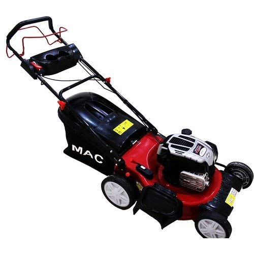 MAC 65 Self Propelled Lawn Mower with USA Made, Briggs and Stratton 675 EXi Series 163 cc, 6.5 HP Lawn Mower Engine