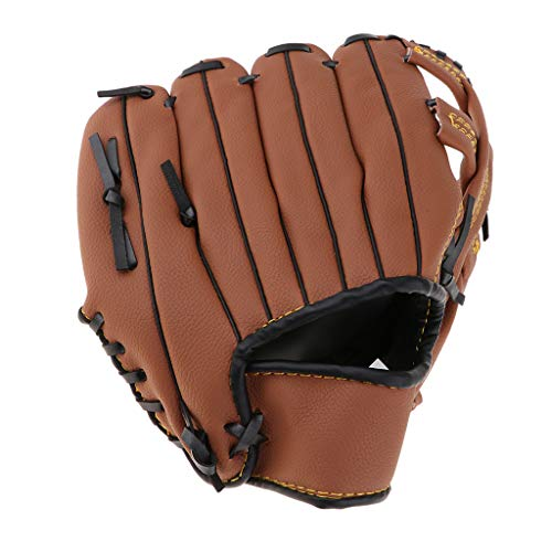 KAWN® Baseball Thrower Glove Softball Catching Mitts for Adult & Kids & Youth L