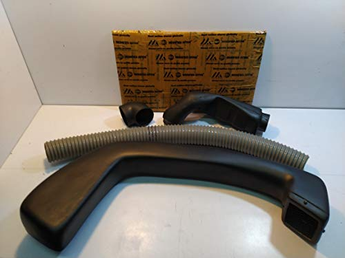 MODIFIED AUTOS Snorkel (Working) FRP Short Length for Mahindra THAR-550=DI