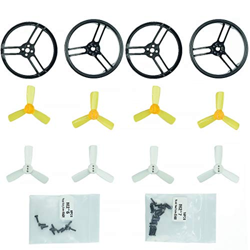REES52 2.8 inch 2840 Propeller/Wings/Blade Guard Protector Bumper for Kingkong Drone Quadcopter/Drone