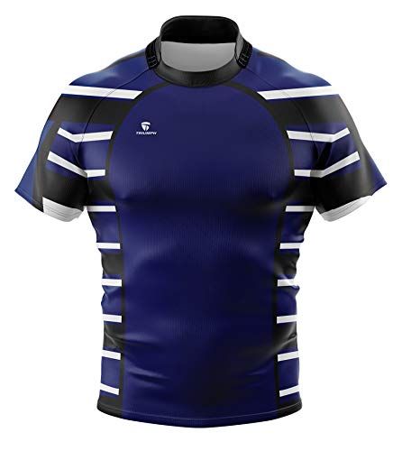 Triumph Rugby Jersey for Team Size M