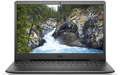 Dell Inspiron 3501 15.6' FHD Display Laptop (i3-1005G1/ 8GB/ 1TB/ Win 10 + MSO/ Integrated Graphics/ Accent Black) D560420WIN9B