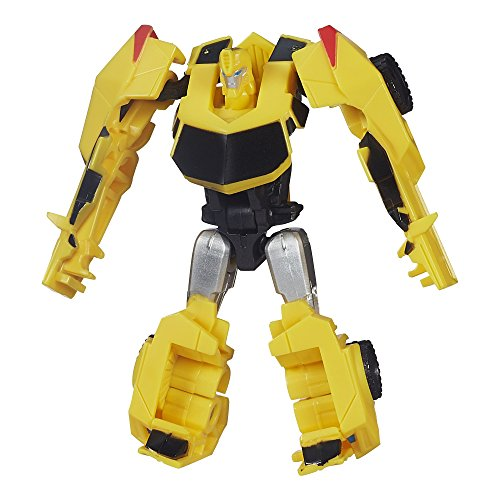 Transformers Robots in Disguise Combiner Force Legion Class Bumblebee (3-inch)