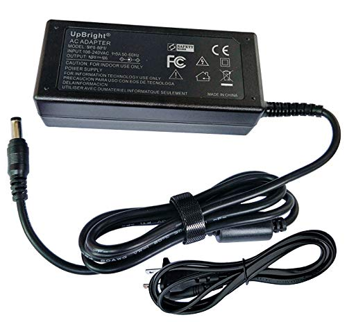 UpBrightNew 24V Global AC / DC Adapter For Fujitsu SED80N2-24. 0 ScanSnap S1500 S1500M Fuji Scan Snap Document Scanner Power Supply Cord Cable Charger Input: 100 - 240 VAC Worldwide Use Mains PSU
