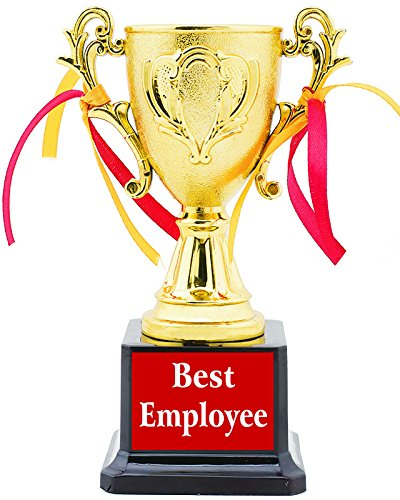 Best Employee – Trophy/Award/Gift by AARK INDIA (PC 00278)