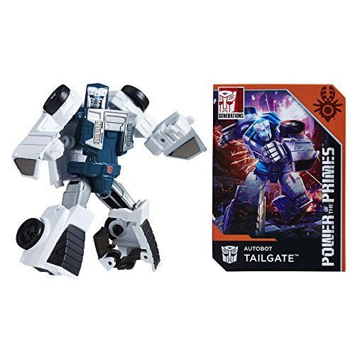 Transformers Autobot Tailgate Action Figure
