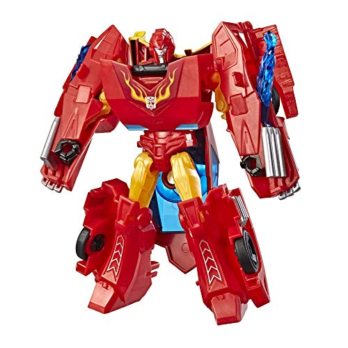 Transformers Tron, Bumblebee, Cars Action Figure (5.4-inch, Multicolour)