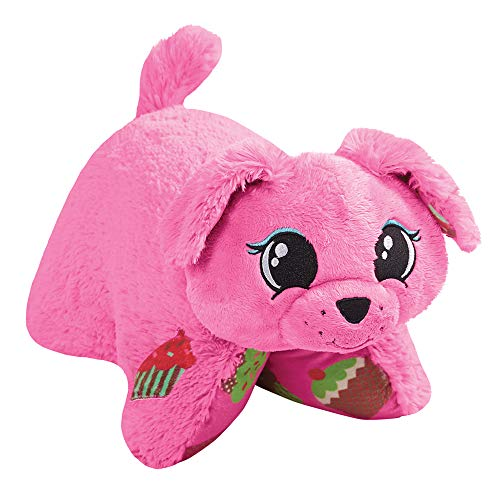 Pillow Pets Sweet Scented Pets - Pupcake the Cupcake Scented Stuffed Animal Plush Toy