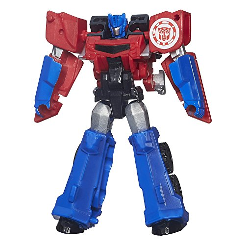 Transformers Robots in Disguise Combiner Force Legion Class Optimus Prime (3 Inches)