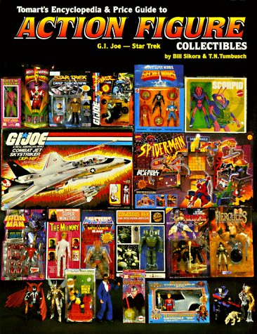 GI Joe - Star Trek (Bk. 2) (Tomart's Encyclopedia and Price Guide to Action Figure Collectibles)